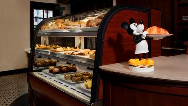 Fica difícil escolher só uma sobremesa!