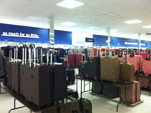 The TJX Companies is the leading off-price retailer of apparel and home fashions in the U.S. and worldwide.