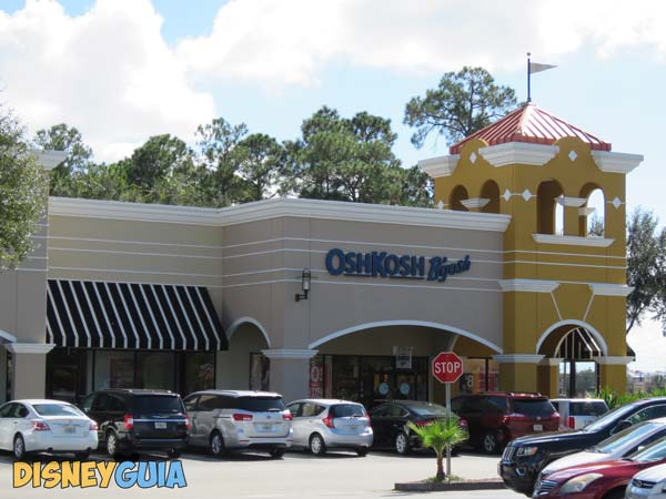 f4c9c609 Lake Buena Vista Factory Stores – Outlet charmoso em Orlando ...