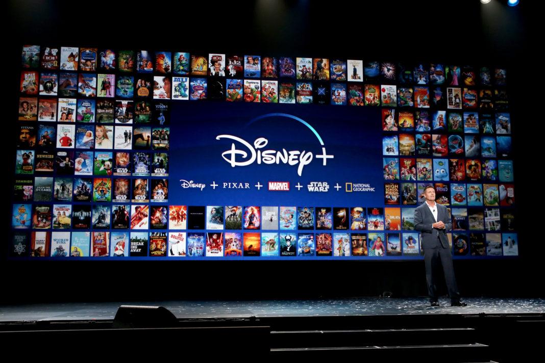 D23 Expo: Disney+ revela ainda mais novidades do seu serviço de streaming    Disney Guia